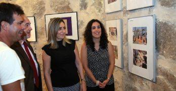 Las exposiciones del Puente de San Martín de Toledo, en un recorrido turístico