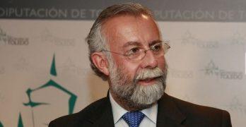 """Ramos sobre la posible moción de censura en Talavera: """"No es bueno estar amagando y no dando"""""""
