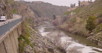 El Ayuntamiento de Toledo presentará en septiembre un nuevo Plan de Vertidos al Tajo