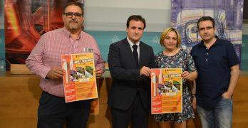 'De puerta en puerta': arte, música y gastronomía en Villafranca de los Caballeros