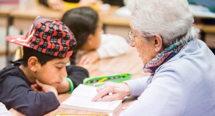 'Vivir como yo quiero': desarrollo personal para personas mayores
