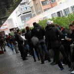 La tasa de paro alcanza el 20,33% en la provincia de Toledo, la tercera de la región con más desempleo