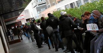 El paro sube en 215 personas en la provincia de Toledo a pesar de la Semana Santa