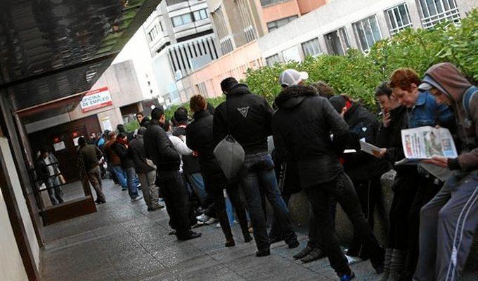 Sube el paro en la provincia de Toledo en 1.332 personas tras la vendimia