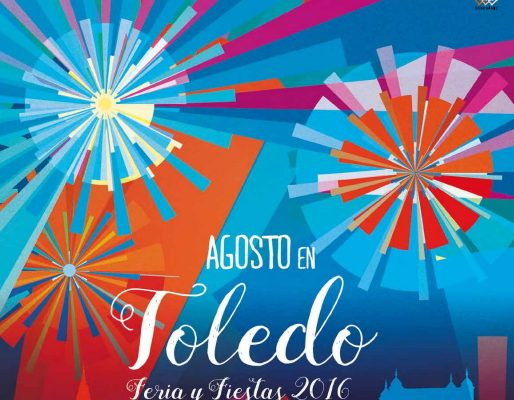 Danza Invisible y La Guardia en la Feria y Fiestas de Toledo