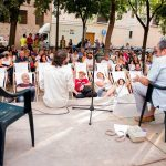Voix Vives celebrará la poesía entre el Tajo y el cielo