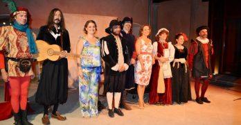 La Diputación de Toledo impulsa el Festival Celestina con su apoyo económico