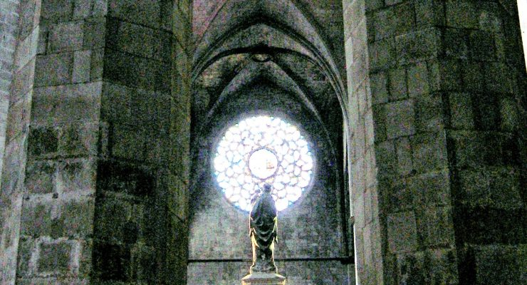 La provincia de Toledo acogerá parte del rodaje de 'La catedral del Mar'