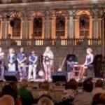 Arte, música y conciencia social, pulmones de la poesía en Voix Vives