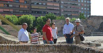 La antigua Alcazaba de Talavera se abrirá al público en septiembre