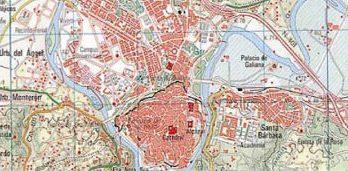 Ganemos pide a Junta que reactive las obras pendientes en Toledo
