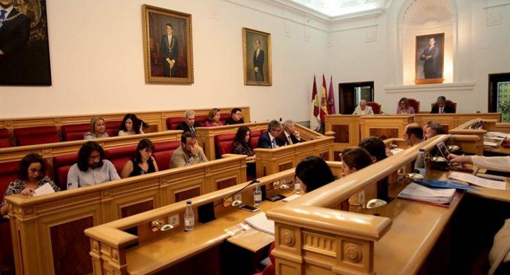 El Ayuntamiento de Toledo aprueba denunciar el último trasvase