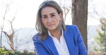 La alcaldesa de Toledo destaca el empleo y la atracción de empresas a un año de elecciones