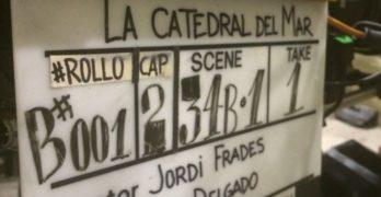 Buscan figurantes en Toledo para 'La catedral del mar'