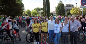 Los presupuestos de 2017 incluirán el carril bici entre el Polígono y Santa Bárbara