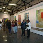 'El Dorado' abre el XIII Encuentro de Artistas en Quintanar de la Orden