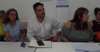 Crisis en Ganemos Talavera: el edil Miguel Ángel Sánchez evita la revocación