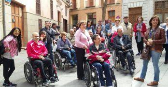 Proponen una Mesa de Participación Ciudadana que concilie turismo y vecinos en Toledo
