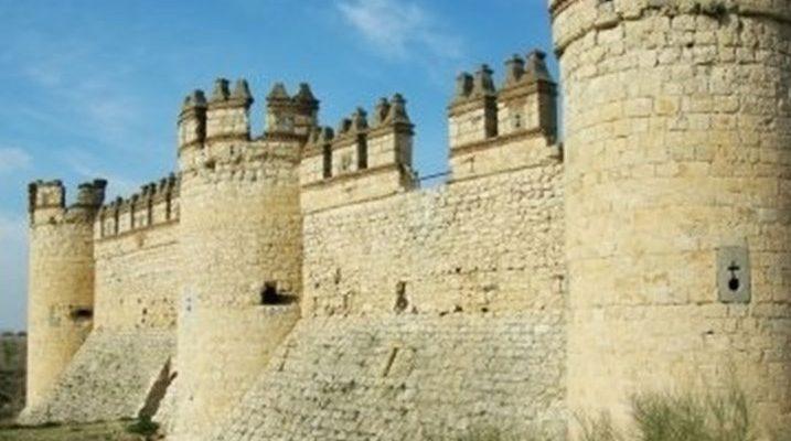 El castillo de Maqueda sale por tercera vez a subasta pública