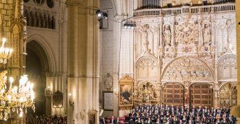 La segunda sinfonía de Mahler cierra el Festival de Música El Greco
