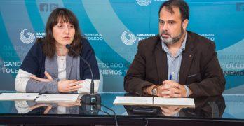 """Ganemos Toledo propone una """"gran manifestación"""" por el río Tajo"""