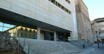 El Museo del Ejército sigue sin conserjes a la espera de una nueva contrata de Defensa