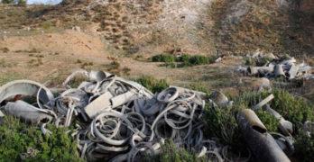 La Junta asumirá 980.000 euros para sellar el amianto si los dueños de parcelas no actúan