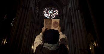 """El """"misterio"""" de la Catedral de Toledo, en un innovador audiovisual"""