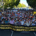 Cruz Roja atiende a diez nuevos refugiados sirios en Toledo