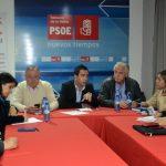Siguen las dimisiones en el PSOE regional, ahora en Talavera de la Reina