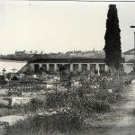 Cementerios y esquelas: el archivo municipal expone la historia de la muerte en Toledo