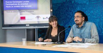 Toledo aborda una jornada de 'Nuevas estrategias locales participativas de Juventud'