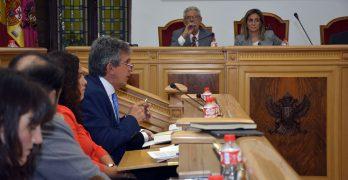 El pleno de Toledo, unánime para que las Administraciones aceleren la retirada del amianto