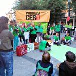 """La Alianza contra la Pobreza exige en Toledo """"soluciones basadas en derechos"""""""