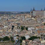 """Los tres """"conflictos"""" urgentes de la política urbanística de Toledo"""