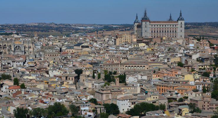 Toledo se queda fuera de las ayudas europeas para ciudades sostenibles