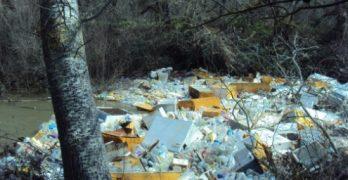 ¿Cómo repercute la contaminación del Guadarrama en el río Tajo?