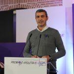 Álvaro Gutiérrez, proclamado secretario general del PSOE de Toledo