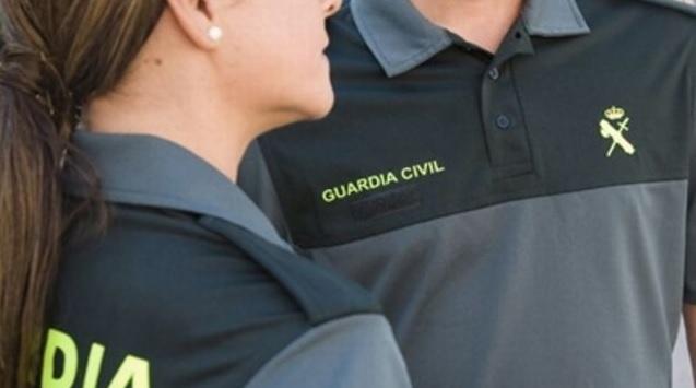 Chalecos antibalas o el 'esperpento' de ser mujer y guardia civil