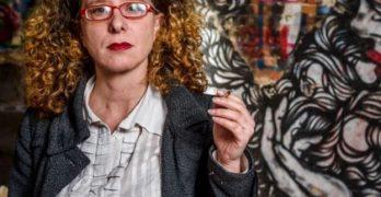 Nace la editorial Gato Encerrado con nuevo poemario de Alicia Es. Martínez