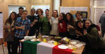 De Toledo a Croacia para defender los derechos humanos