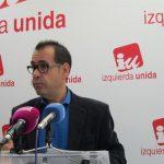 La Asamblea Local de IU decidirá este miércoles al candidato a la Alcaldía de Toledo que sustituirá a Javier Mateo