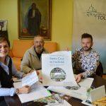 'Santa Cruz es tradición', V Jornadas de Desarrollo Rural este fin de semana