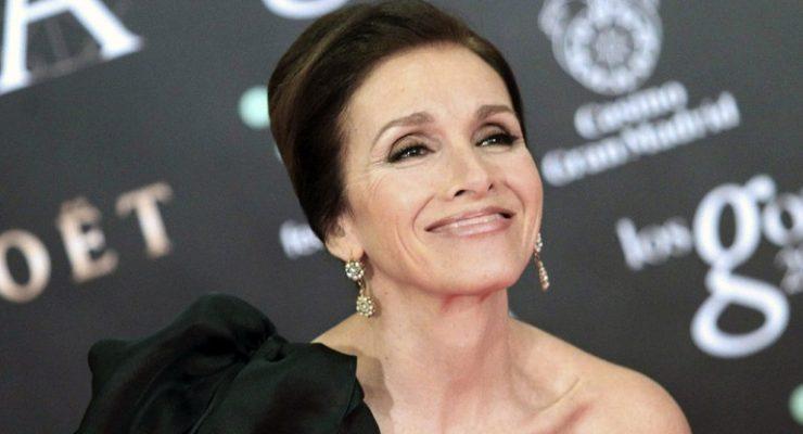 Ana Belén recogerá el Premio 'Alice Guy' del Festival CiBRA