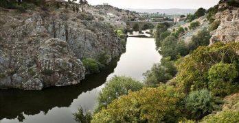 El nuevo POM de Toledo dará mayor protección al río Tajo y a la dehesa