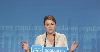 Imputados los exconcejales del PP de Toledo por la supuesta mordida para Cospedal en 2007