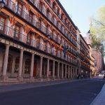 La cuesta de Carlos V en Toledo reabre el lunes 28 de noviembre