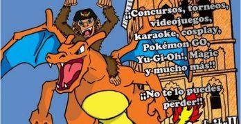 Pokémon Go, estrella de la VIII edición de Illescómic
