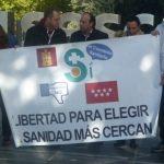 """Denunciarán a Page si el convenio sanitario con Madrid no se pone en marcha en """"30 días"""""""