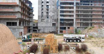 Listo el proyecto definitivo del nuevo hospital de Toledo que se terminará en 21 meses
